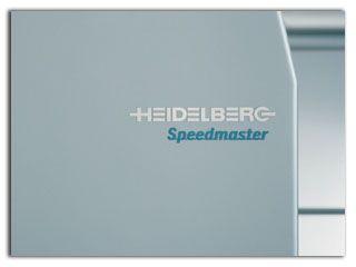 Heidelberg Speedmaster 74