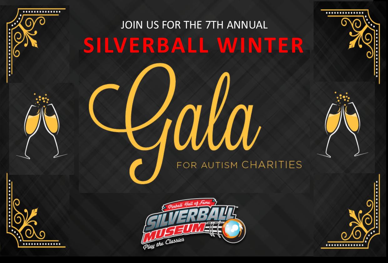 Silverball Winter Gala