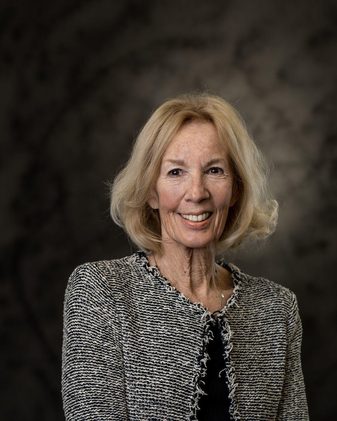 Susie Dillon
