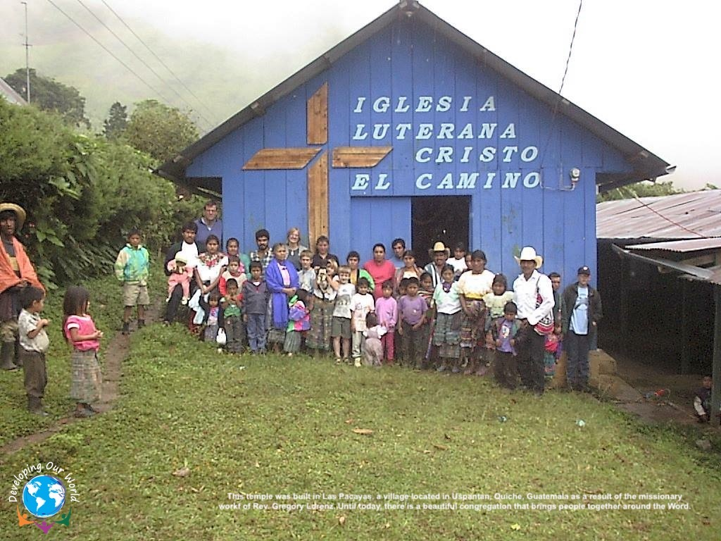 The Role and Importance of Churches in Guatemala