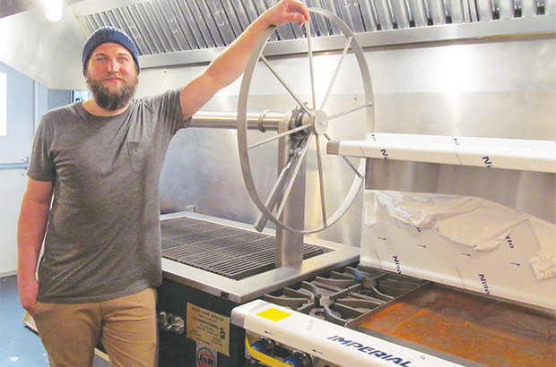 New Ventures Capitalize on Local Food Movement