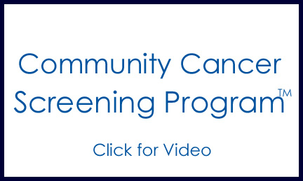 Community Cancer Screening Program TM
