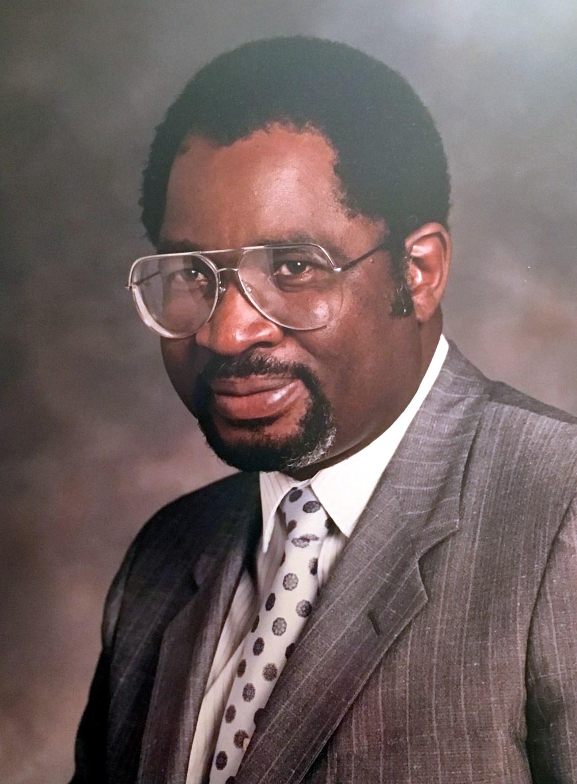 IN MEMORIAM: DR. EDWIN MOYO, CLASS OF 1971