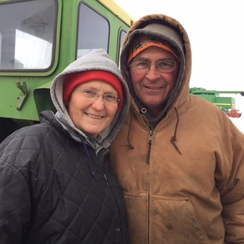 Jim & Paulette Krebs