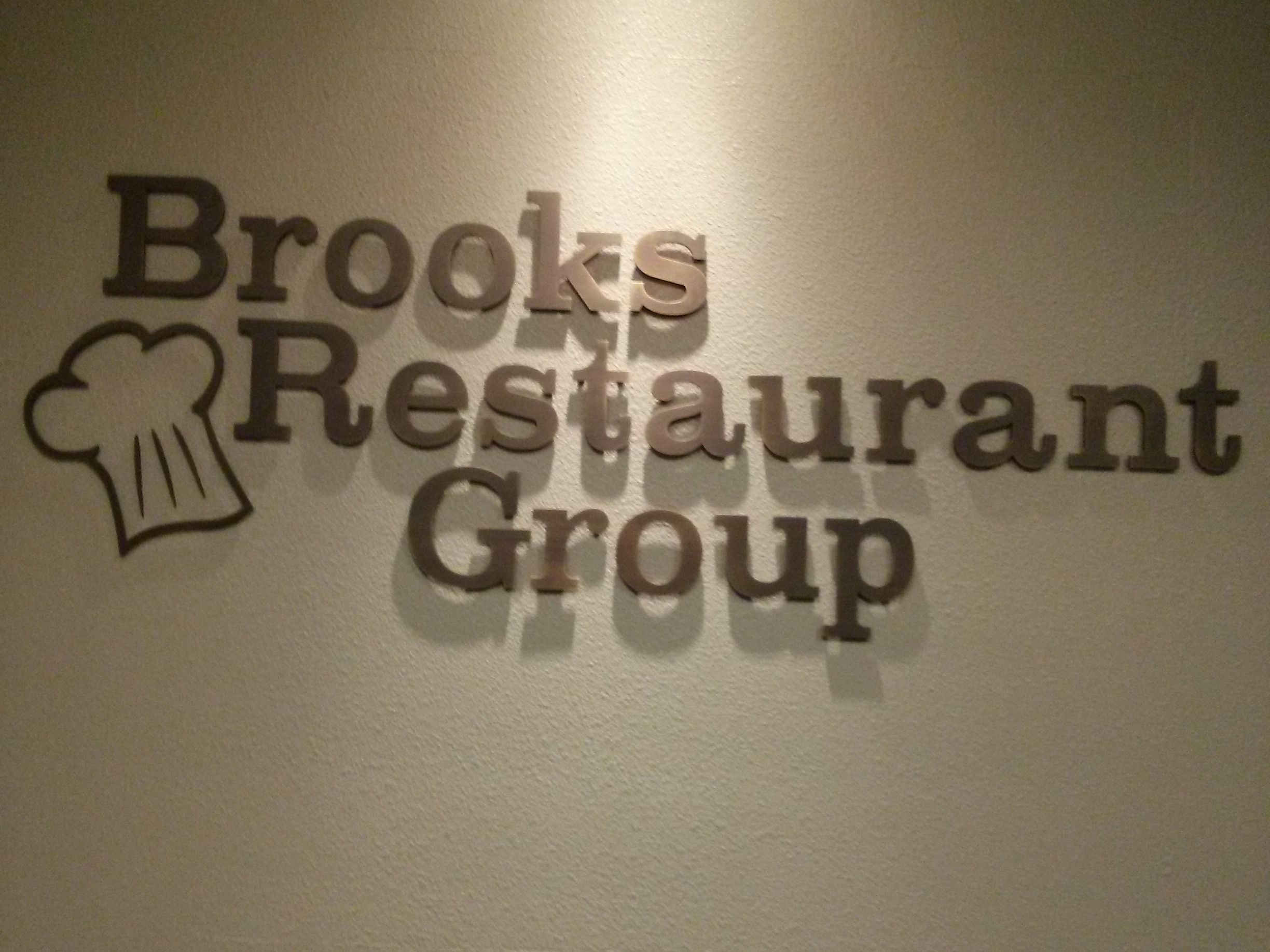 Brooks Restaurant Group