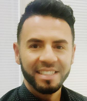 Pedro Murillo - Board Member