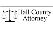 Hall County Attorney