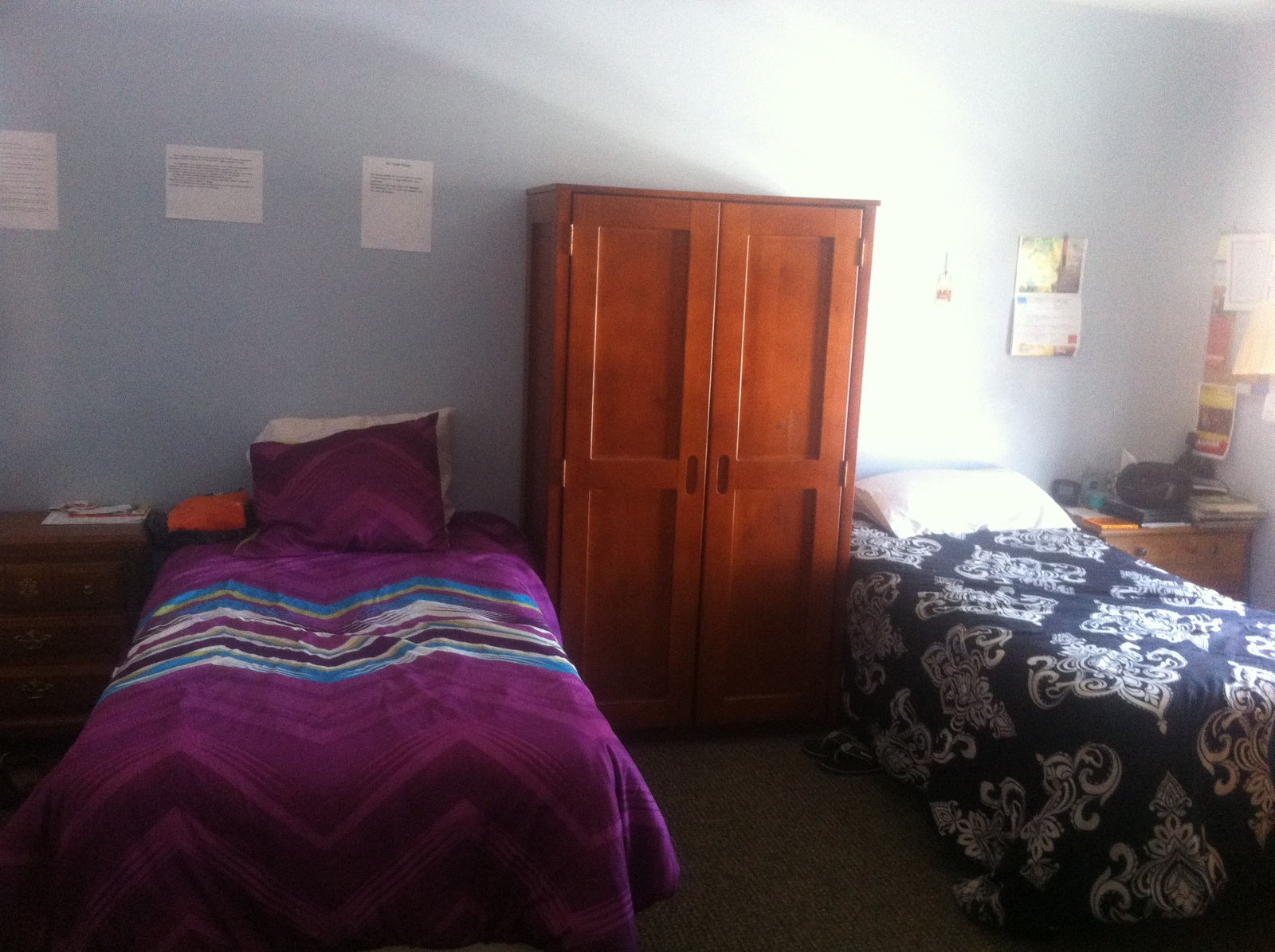 Red Door 2 Bedroom
