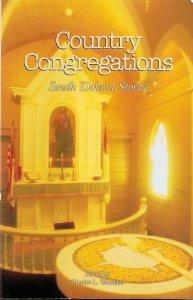 Country Congregations: South Dakota Stories [Paperback]