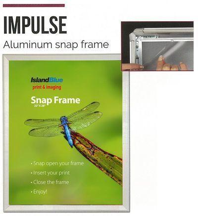 Snap Frame