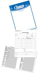 ArtisOne business forms