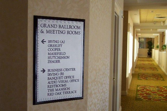 Renaissance Hotel Directory
