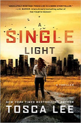 A Single Light: A Thriller