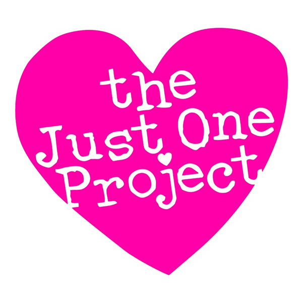 Our 2021 Grant Award Partner - The Just One Project