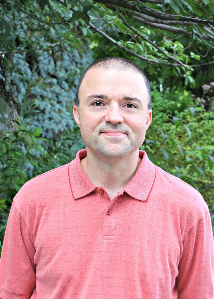 Alex Burnham, MS, CCC-SLP, MSCS