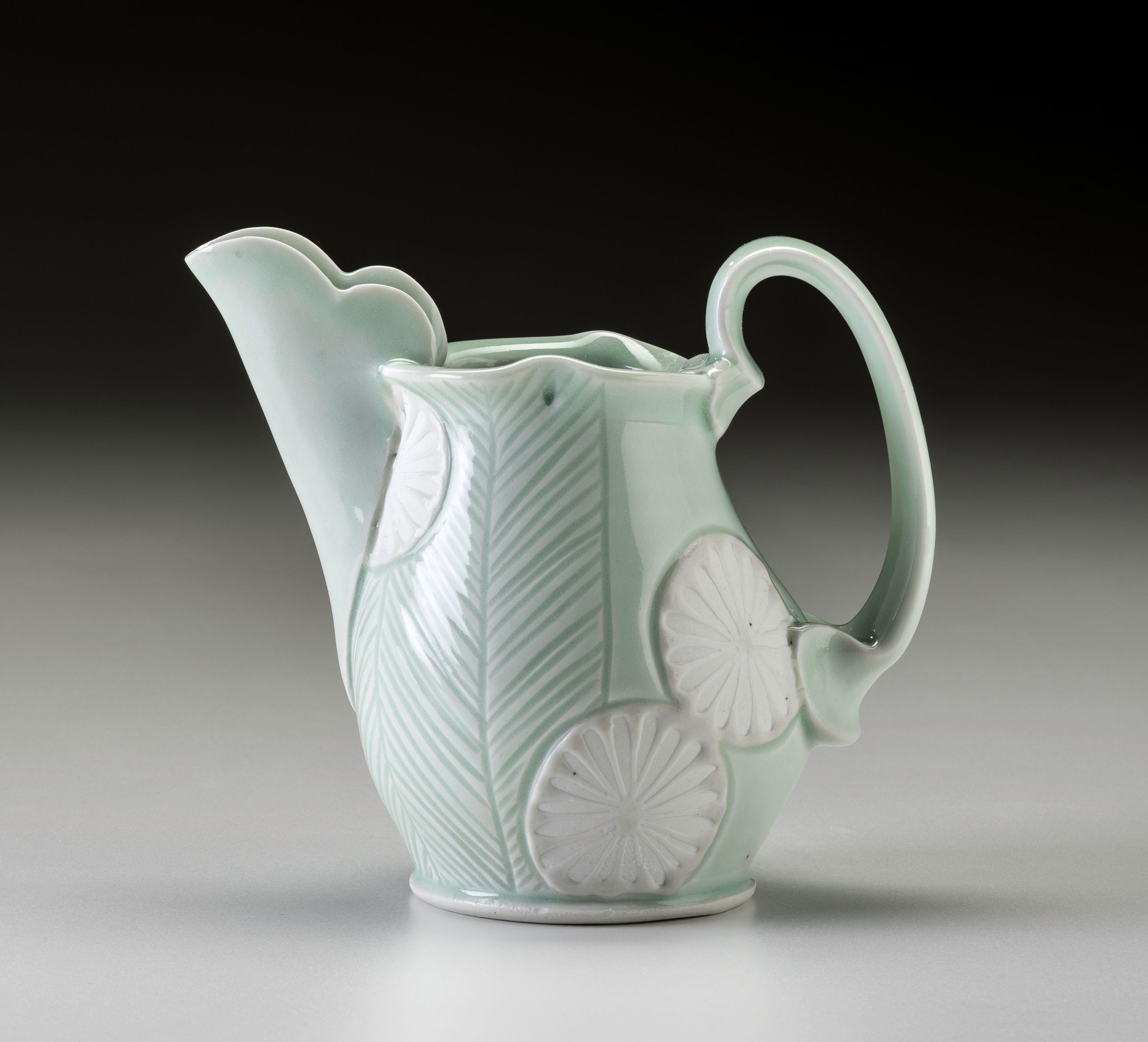 Functional Ceramics - Coming Soon to WCA!