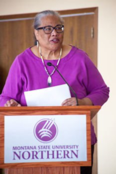 Advocate talks about the need for racial equity