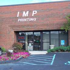 International Minute Press of Farmington Hills