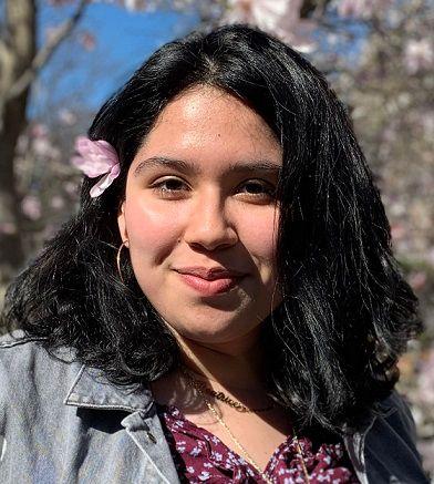 Meet META Scholar Beatrice
