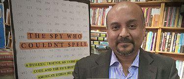 Mr. Yudhijit Bhattacharjee