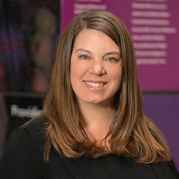 Lisa Cannon, Director of Development