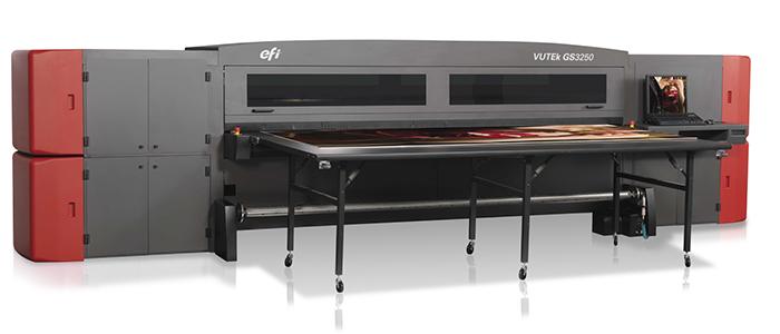 Vutek GS3250