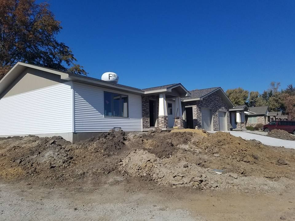 Prairie Gold Homes Builds Hope and Opportunity