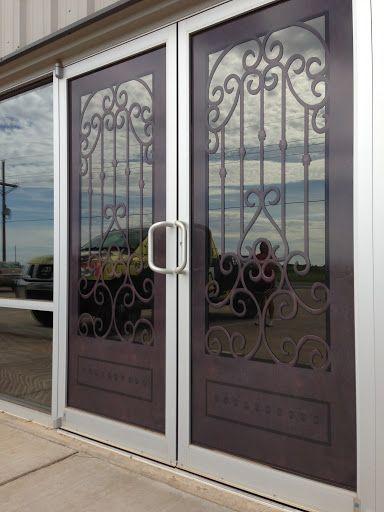 Window Graphics Lubbock, TX - Elite Sign & Design