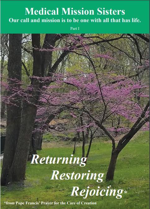 Returning  Restoring  Rejoicing