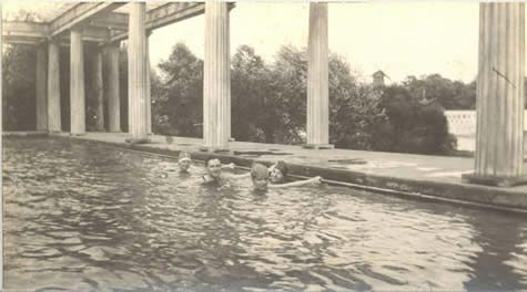 Riverbank Labs Pool