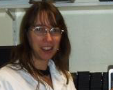 Janine Kirby, Ph.D.