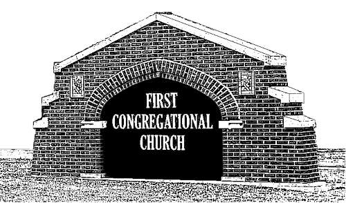 First Congretional Church