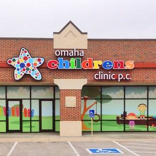 Omaha Children's Clinic