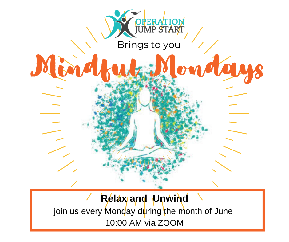 Mindful Mondays