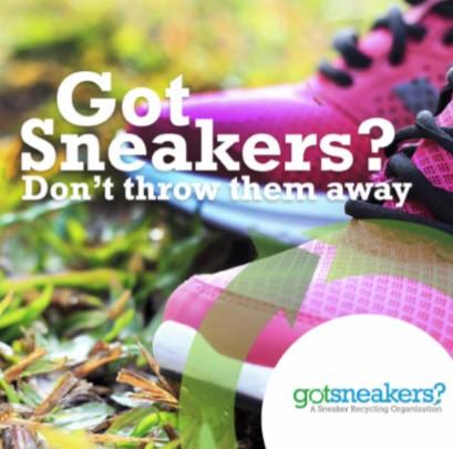 Got Sneakers?