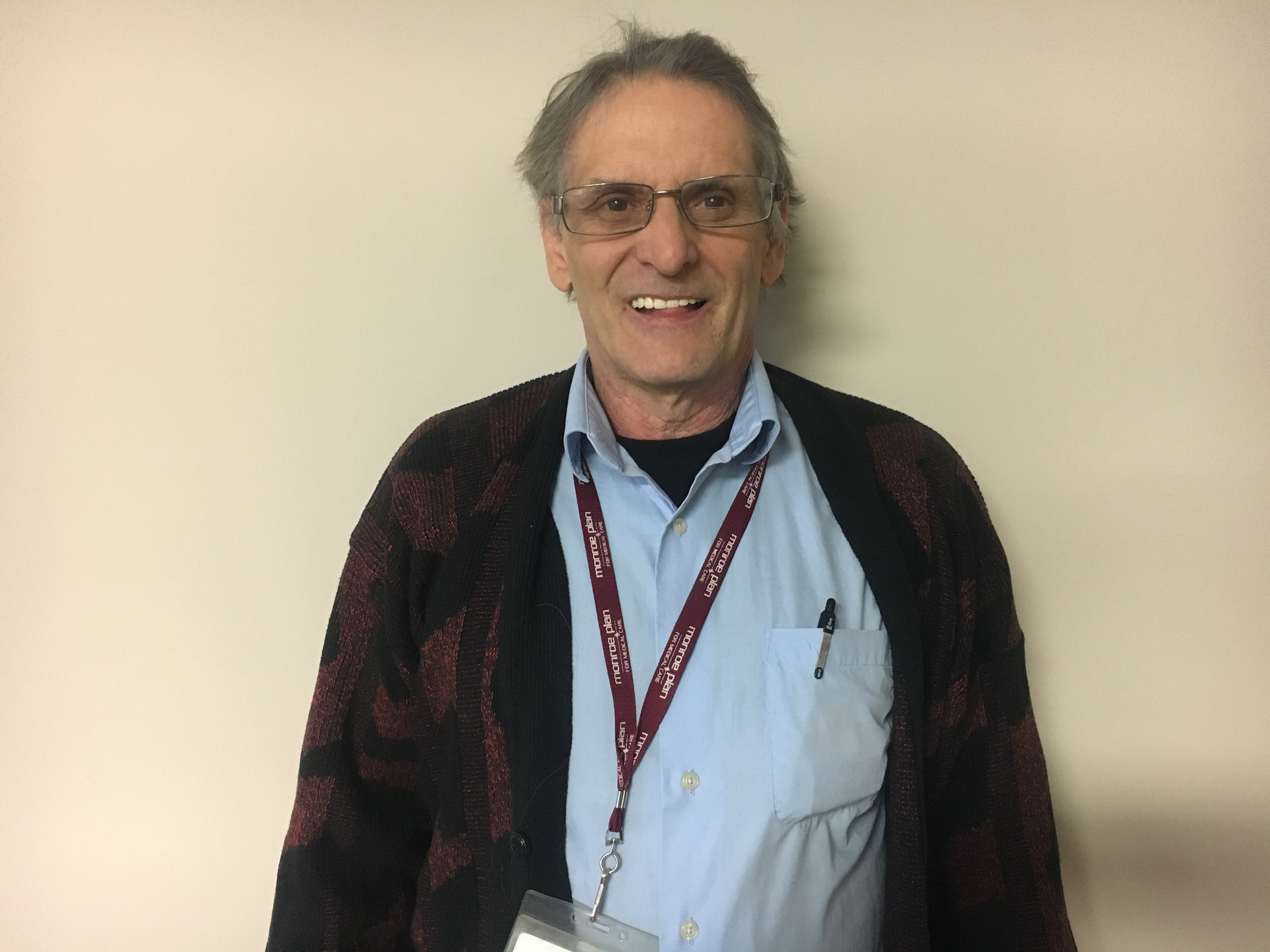 Lawrence Nowell - Member