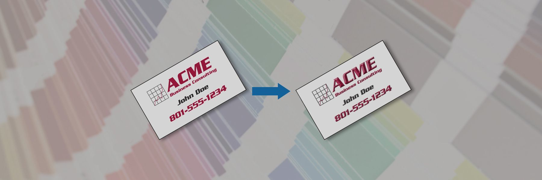 We Do Thermography (Raised Printing!)