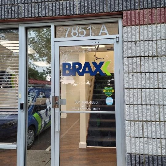 BRAX Roofing