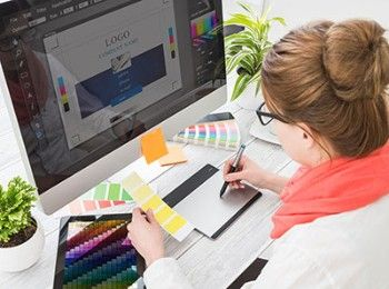Graphic Design Services at Accuprint