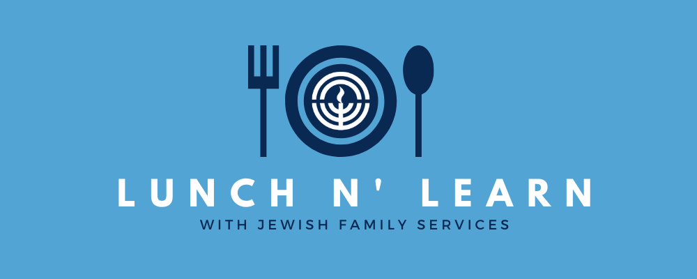 May Lunch & Learn