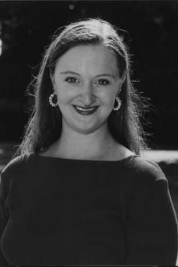 Melinda Kallmeyer, LPC