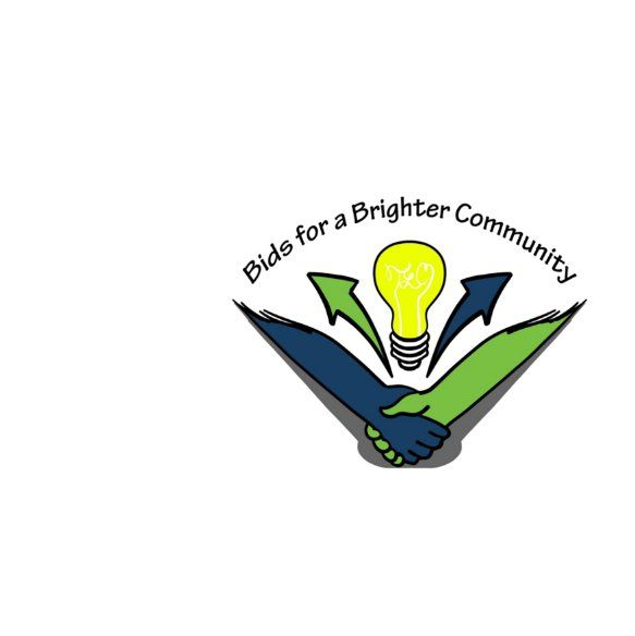 Bids for a Brighter Community