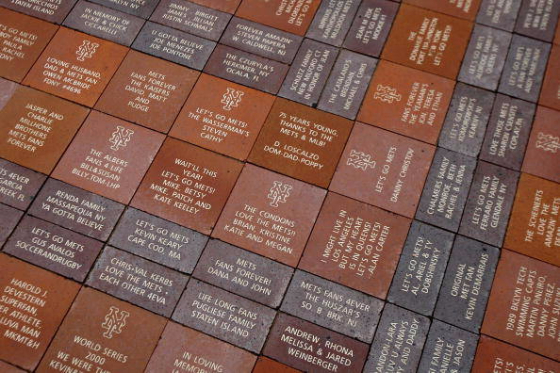 Talbot Hospice : Donate : Ways to Give : Engraved Bricks ...