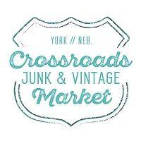 Crossroads Junk & Vintage Market