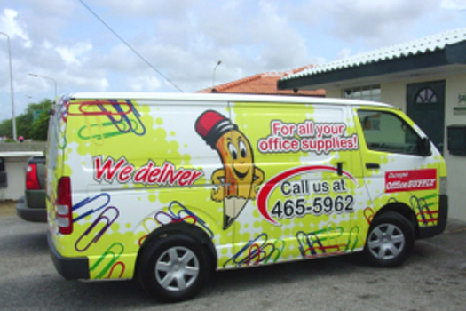 Curacao Office Supply