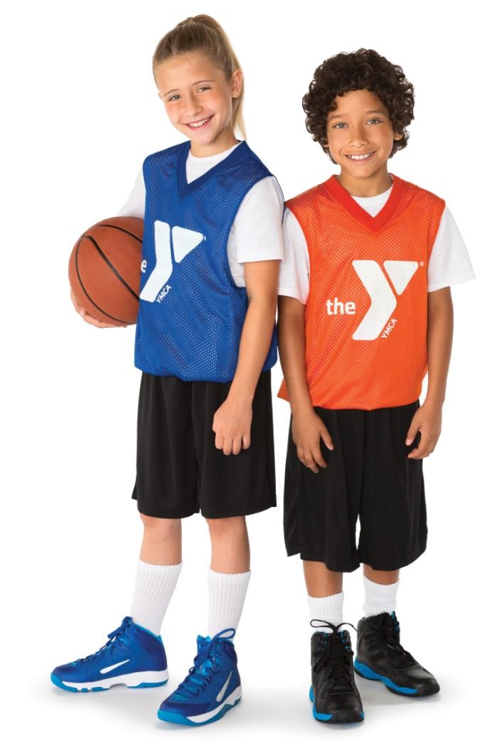 School Age Basketball