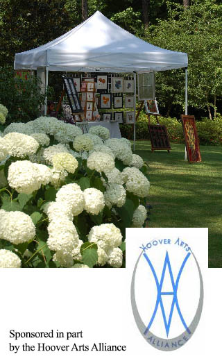 Art in the Gardens - This Event Has Been Cancelled