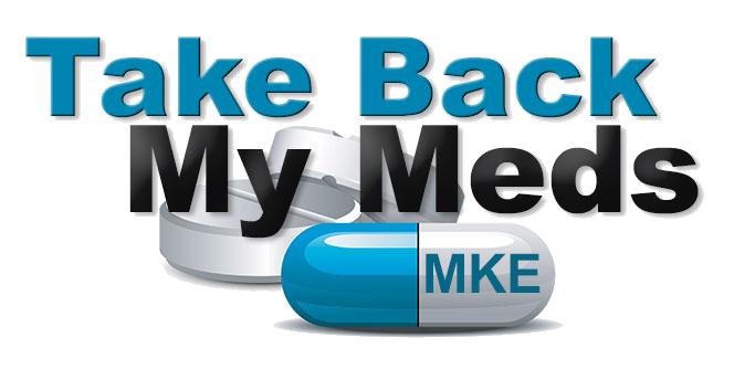 take back my meds logo