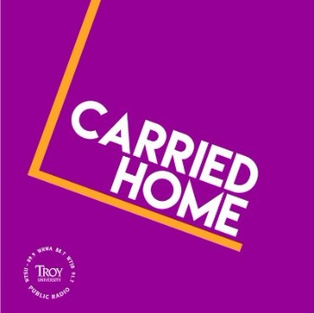 Carried Home: Alabama Writers and the Pulitzer Prize