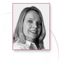 Christine Shafranski, Principal